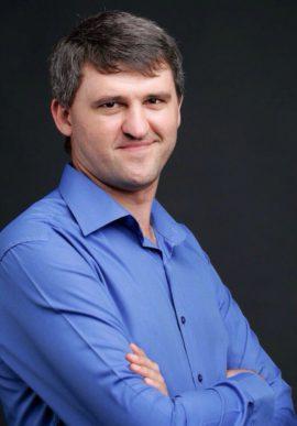 Антон Назарко